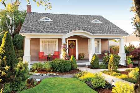 5 Tips To Improve Your Home's Curb Appeal Without Breaking The Bank