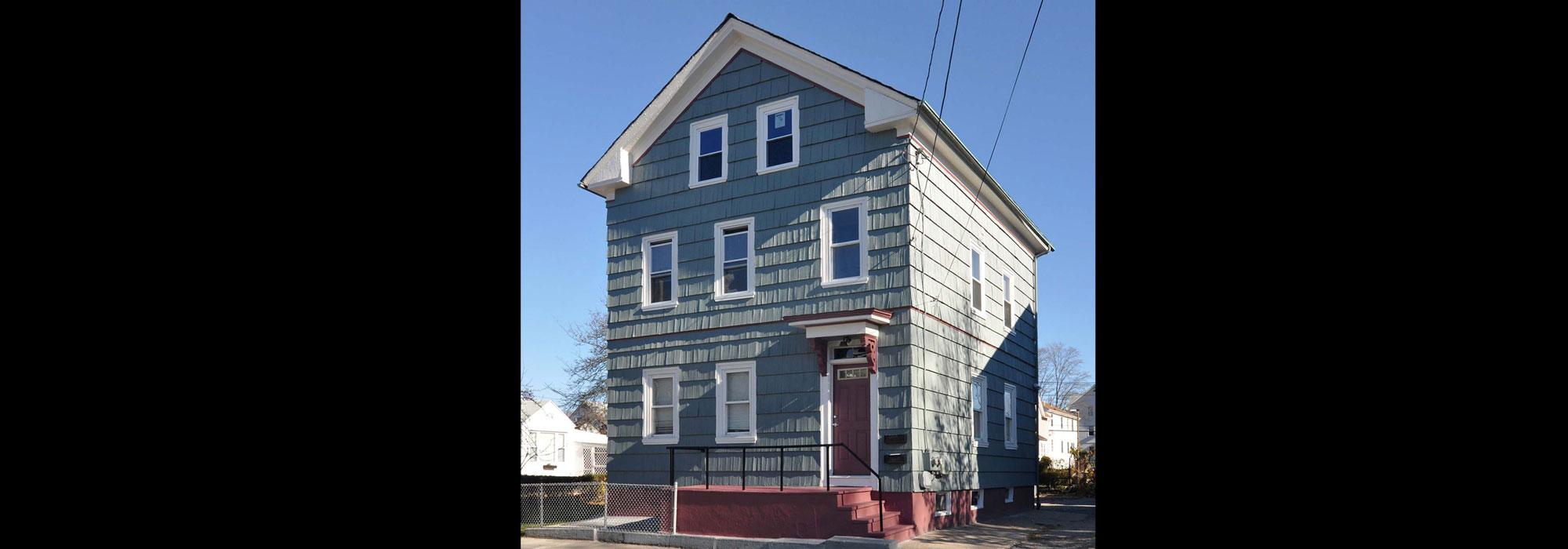 105 Sisson St Providence