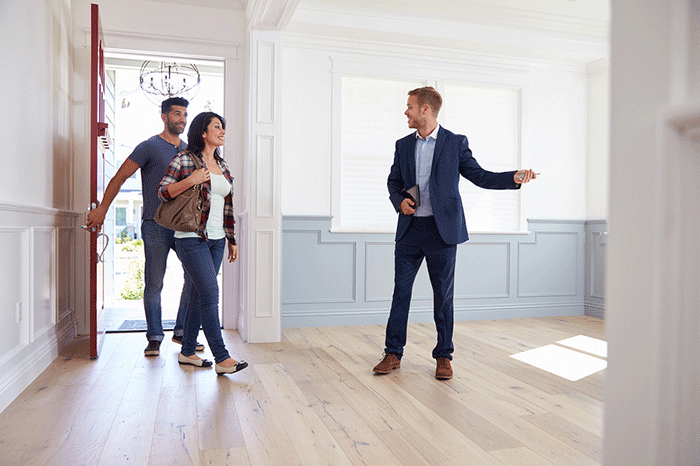 Tips For Touring Open Houses As A First-Time Home Buyer