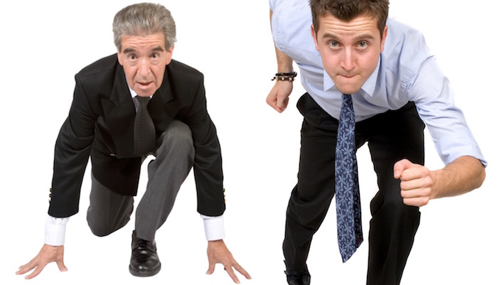 Working With Millennials Versus Working With Baby Boomers