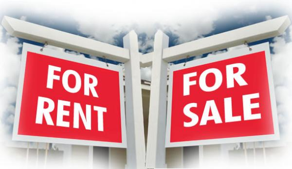 Rent Vs Buy – Should You Rent Or Buy A New Home?