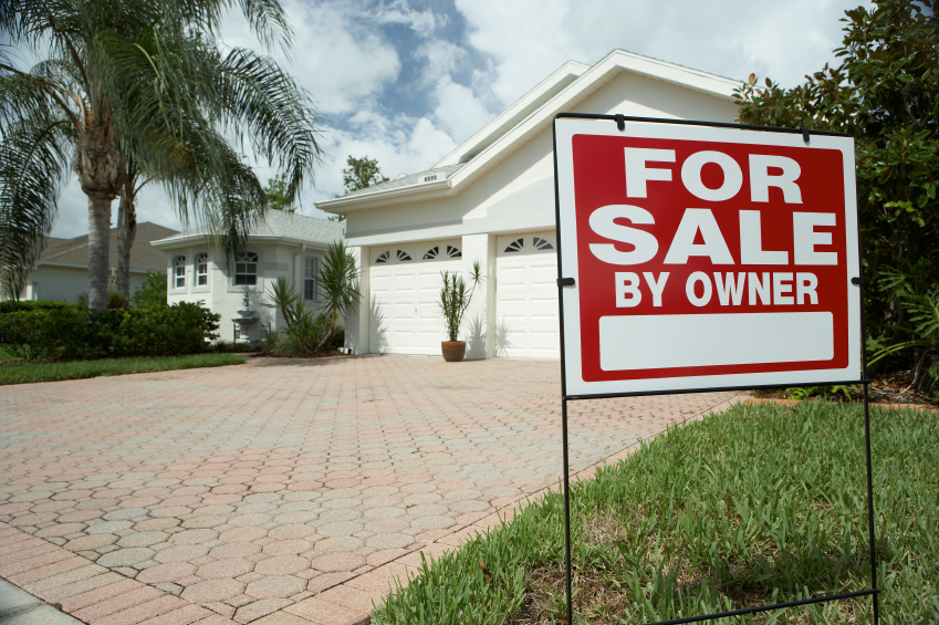 FSBO – Some For Sale By Owner Advice