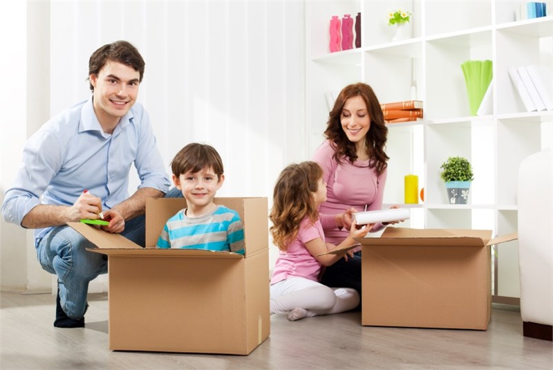 tips for moving with children mateus realty east providence