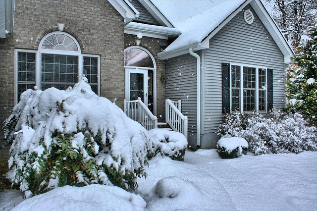 5 Key Reasons Why You Should Buy Your House In The Winter Months.