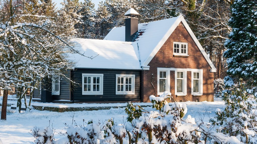 House Hunting Winter
