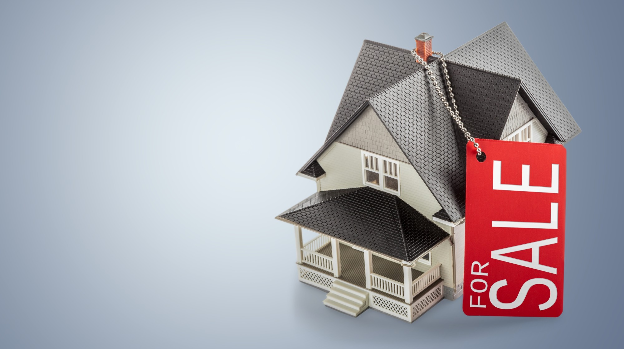 Should You Sell Your House Now? Here's Why The Market's Hot